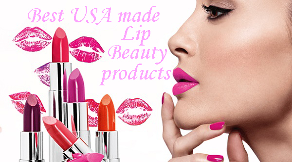 best USA made Lip Beauty products