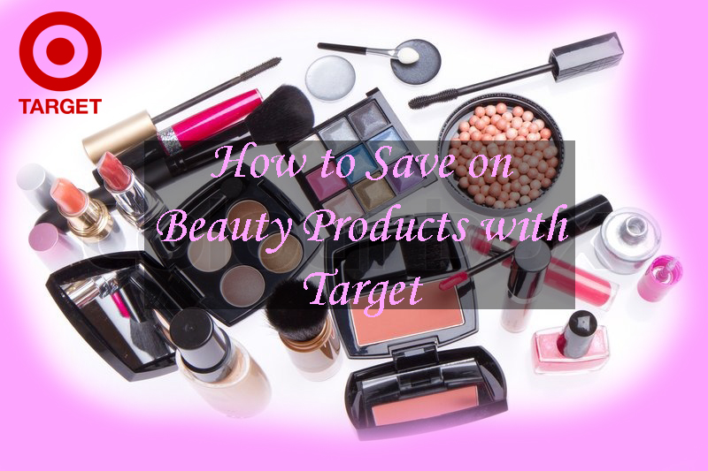 How to Save on Beauty Products with Target
